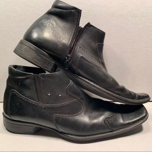 Gallery Men's Ankle Boots